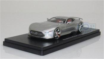 Modellauto:Mercedes-Benz - Vision Gran Turismo -(Schuco/PRO.R43, 1:43)