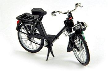 Modell:Velo Solex von 1966(Norev, 1:18)