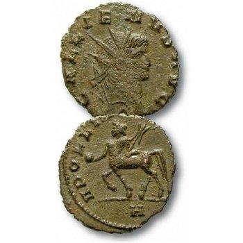 Die Zentauren - Historische Münze aus der Römischen Kaiserzeit