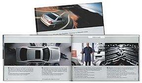 Prospekt:Mercedes-Benz Road Miles - Prämienkatalog 2003
