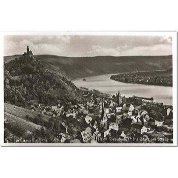 5423 Braubach - Bildpostkarte
