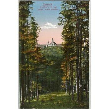 5900 Eisenach - Bildpostkarte