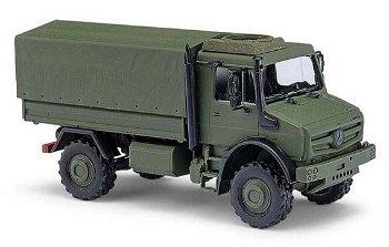 Militaria-Modell:MB Unimog U 5023(Busch, 1:87)