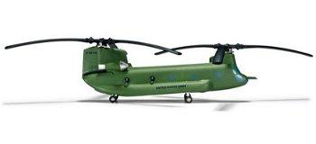 Modell-Hubschrauber:U.S. Army Boeing Vertol CH-47D Chinook(Herpa, 1:200)
