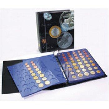 SAFE - schwarze Schutzkassette für TOPset-Münzalbum, 7375