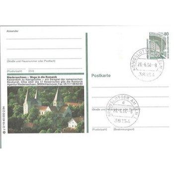 3308 Königslutter am Elm - Bildpostkarte