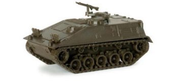Modell-Panzer:Beobachtungspanzer - Hotchkiss -(Herpa, 1:87)