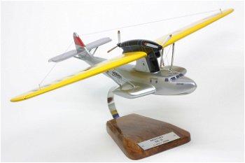 Modell:Dornier Do 18 D2 - D-Arun -(Pilot´s Station, 1:48)