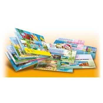 Reiseziele in Israel - Markenheftchen postfrisch, Israel