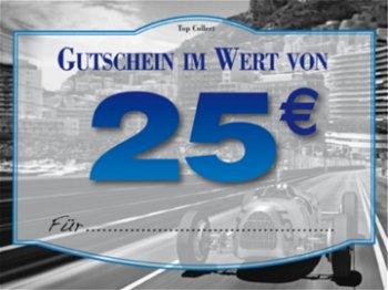 Warengutschein:Gutschein mit Historischer Rennstrecke- Monaco -