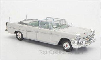 Modellauto:ZIL 111-V - Leonid Iljitsch Breschnew - von 1966(Special C, 1:43)