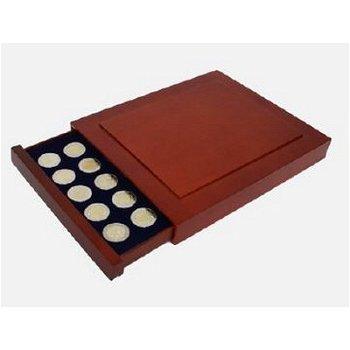 SAFE - Münzen-Schubladenelement NOVA exquisite, 2€-Münzen, 6826