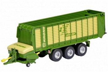 Modell-Anhänger:Krone GDX 550 - Schuco, 1:87