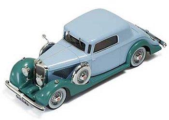 Modellauto:Panhard & Levassor Typ 6 CS(IXO Museum, 1:43)