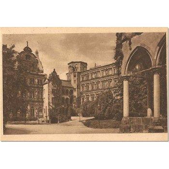 6900 Heidelberg - Bildposkarte