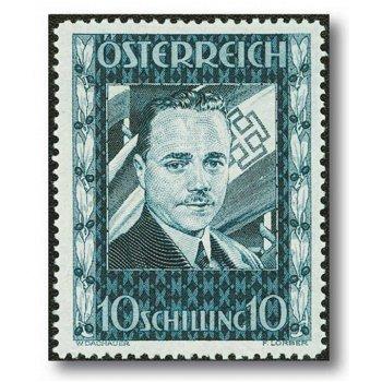 Die Dollfuß-Marke, Katalog-Nr. 588, postfrisch, Österreich
