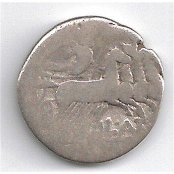 """Historische Münze """"Viktoria - Schutzgöttin des römischen Reiches"""""""