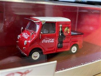 Goggomobil Coke