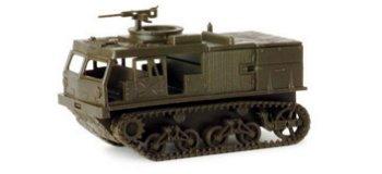 Modell-Panzer:Zugmaschine M4 - Artillerie -(Herpa, 1:87)