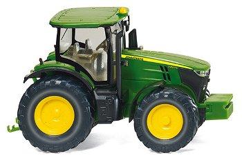 Modell-Traktor:John Deere 7260 R(Wiking, 1:87)